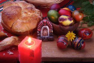 Празникът освен козуначен е и християнски, а по нашите земи и ПР-ски