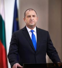 Президентът Радев с поредна критика към правителството