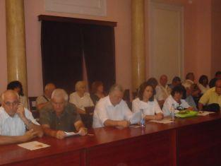 Повече от 100 известни личности подкрепиха Ерик Рангелов в кметската надпревара