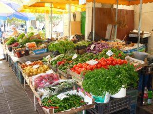 С почти 5% скочиха цените на храните за последната седмица