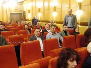 Първо в Глашатай: ето колко ще взимат съветниците в Перник