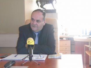 Иван Иванов: Спазвам закона за кметствата