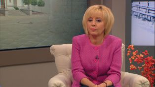 Мая Манолова дава на прокурор високите цени на тока и парното