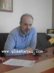 Перничанинът  Владимир Стоянов партнира на Андреа Бочели