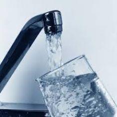 Цял Перник започва да пие  вода от