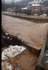 Ето какви са щетите от бедствието в Трън