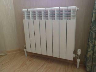 Перничани се оплакват от хладки радиатори в студа