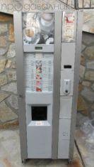 Двама трънчани крадат пари от кафе автомат