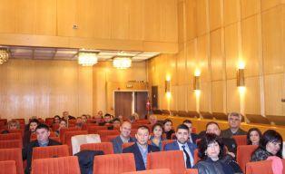 Съветниците на ГЕРБ подкрепиха решението за сътрудничество между АПИ и Общината