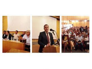 Ето ги кандидатите на БСП за кметове в Пернишко