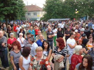 Съборът на Църква започва в разгара на жегата- от 14.00 часа