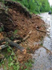 Бурята сътвори поразии не само в пернишко и трънско, но и в радомирско и брезнишко