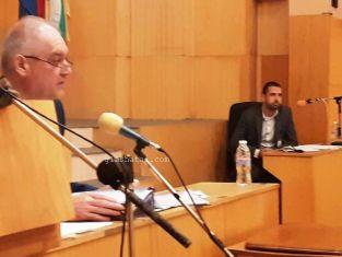 Скандал в Общинския съвет на Перник. Съветници напуснаха залата