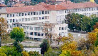 Дървена ваканция за учениците в Брезник