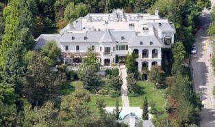 Домът на Майкъл Джексън отново е се продава. Вижте колко струва