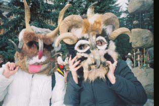 Темата за маските и културата ще нищят на научна конференция в Двореца