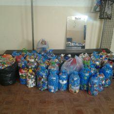 Дечица събират пластмасови капачки в полза на болницата