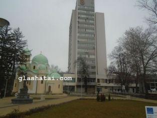 Официално: санират сградата на общината и областта