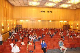 За първи път таен вот определя ръководството на пернишката структура на ГЕРБ