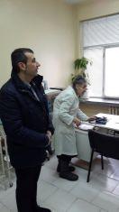 """Д-р Валентин Павлов: """"Работим за повишаване качеството на здравното обслужване"""""""