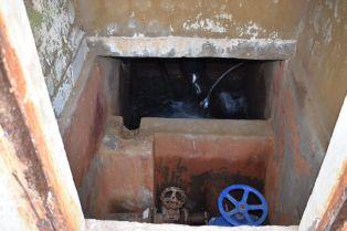 Проверяват налягането на важния за брезнишко секирски водопровод