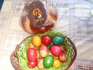 Ячено-козуначеният празник се оказа повече показен, отколкото християнски