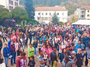 Tрънчани празнуваха с изложба, музика и награди