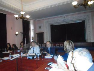 Четирите кметства ще ги има, реши Общинския съвет на Перник