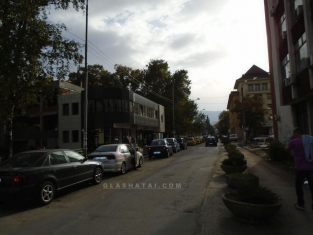 Пунктът на КАТ в Калкас спира работа за ден
