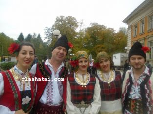 Фолклорен фестивал ще събере пазителите на традициите от България и извън пределите на родината
