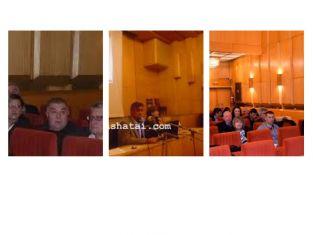 Съветниците на Перник удариха дъното с предизборни обиди и квалификации