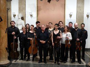 """Оркестър """"Орфей"""" ще свири за перничани за първи път в новия творчески сезон"""