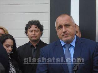 Борисов уволни зам. министър в земеделието