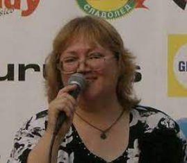 Почина Ваня Костова