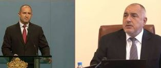 Радев предизвика Борисов да мерят сили на вота