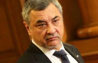 Валери Симеонов подаде оставка /oбновена/
