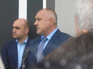 Борисов събира министри  заради зачестилите катастрофи