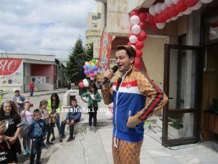 Стефан Илчев мечтае за дует с Марая Кери