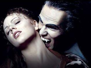 Има вампири, твърдят учени