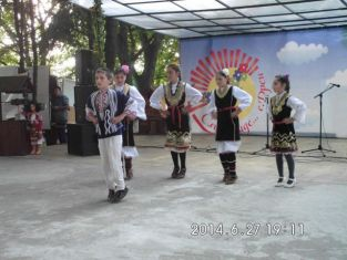 7 500 лева за културата на Радомир