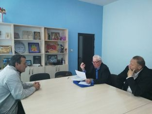 Александров обеща да обсъди възможността за законодателни промени