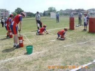 Млади огнеборци ще мерят сили в Перник