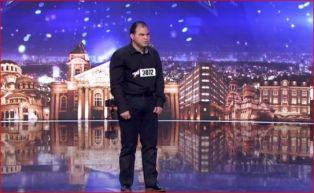 Момче от Лесковец грабна сърцата на публиката и стана талант на България
