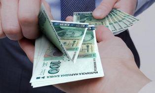 Жена завлече фирма за бързи кредити