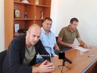 Съветниците от ГЕРБ се обявиха против скрита приватизация на Профилакториума