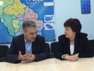 Евродепутатът от  Владимир Уручев ще открие Европейски информационен център в Перник