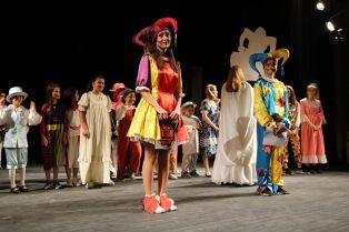 За три дни Перник става столица на театъра