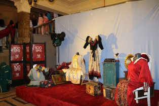 Пернишкият театър отбеляза първия си век /снимки/