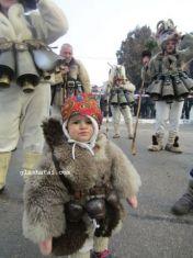 В Трън възобновяват маскарадната традиция