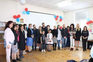 Успели българи дадоха личен пример в Перник